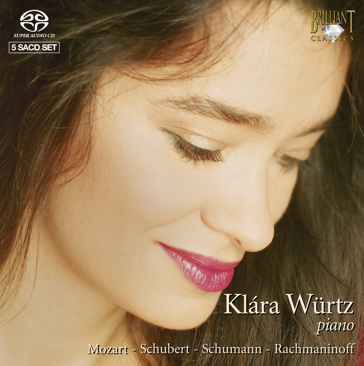Klara Würtz, Super Audio Collection