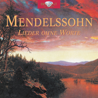 Mendelssohn: Lieder ohne Worte / Songs without Words