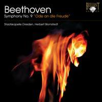 "Beethoven: Symphony No. 9 ""Ode an die Freude"""