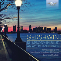 Gershwin: Orchestral Music
