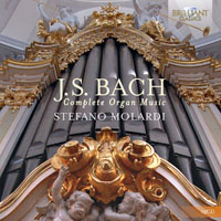 J.S. Bach: Complete Organ Music
