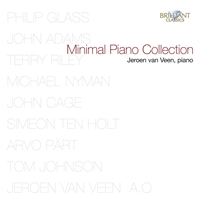 Minimal Piano Collection, Volumes I-IX