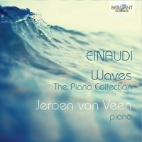Einaudi: Waves, The Piano Collection