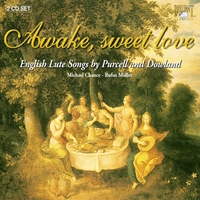 Purcell & Dowland: Awake, sweet love