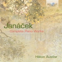 Janácek: Piano Works