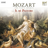 Mozart: The Early Operas, Il Re Pastore