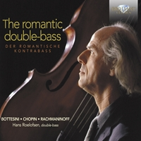 Romantic Double Bass