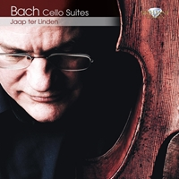 J.S. Bach: Cello Solo Suites