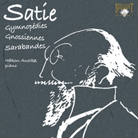 Satie: Gymnopédies, Gnossiennes