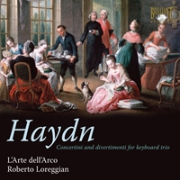 Haydn: Concertini and Divertimenti