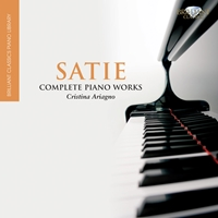 Satie: Complete Piano Works