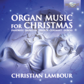 Organ Music for Christmas
