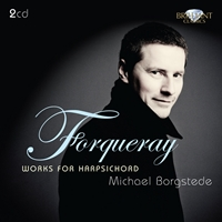 Forqueray: Works for Harpsichord