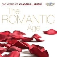 The Romantic Age, 500 Years of Classical Music
