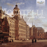Locatelli: Complete Edition