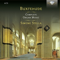 Buxtehude: Complete Organ Music