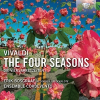 Vivaldi: The Four Seasons (1)