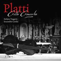 Platti: Cello Concertos