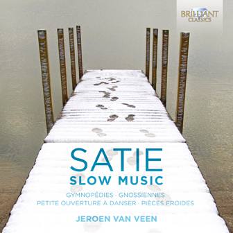 Satie: Slow Music