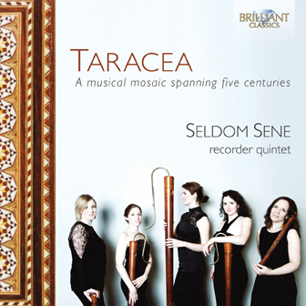 Taracea: A Mosaic of Ingenious Music Spanning Five Centuries