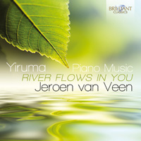 "Yiruma: Piano music ""River Flows in You"""