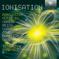 Ionisation: Percussion Music