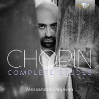 Chopin: Complete Etudes