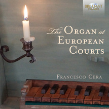 The Organ at European Courts