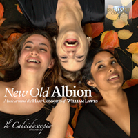 Lawes: The New Old Albion