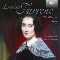 Farrenc: Wind Sextet, Trios