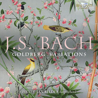 J.S. Bach: Goldberg Variations (1)