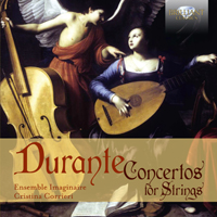 Durante: Concertos for Strings