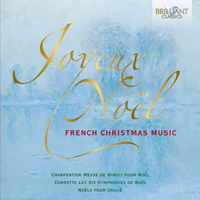 Joyeux Noel French Christmas Music