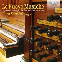 Le Nuove Musiche: A Journey Through the 20th and 21st Centuries
