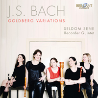 J.S. Bach: Goldberg Variations (2)