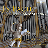 J.S. Bach: Harmonic Seasons