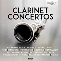 73 Concerto N Op 1 In Fa Min