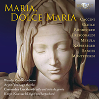 Maria, dolce Maria