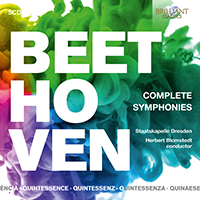 Quintessence Beethoven: Complete Symphonies