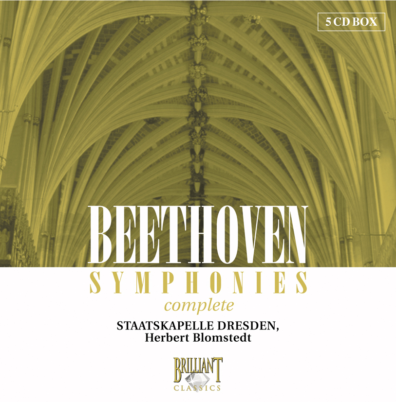 Beethoven: Complete Symphonies (1)
