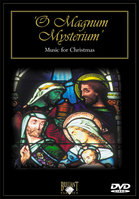 O Magnum Mysterium, Music for Christmas