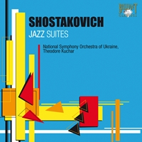 Shostakovitch: Jazz Suites