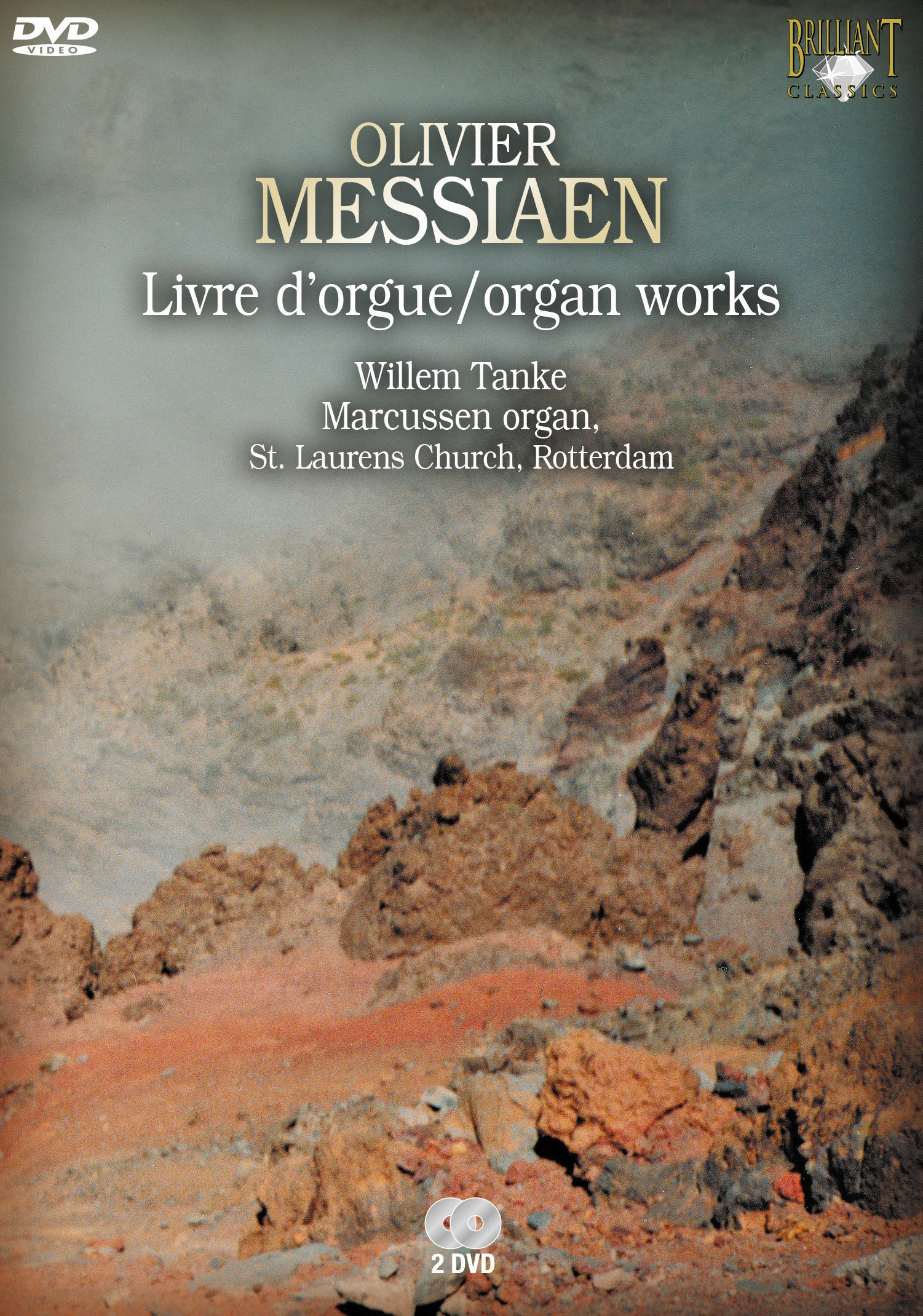 Messiaen: Organ Works
