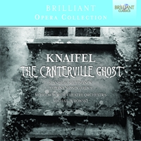 Knaifel: The Canterville Ghost