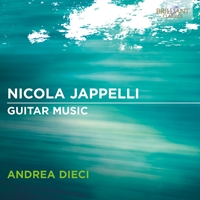 Jappelli: Guitar Music